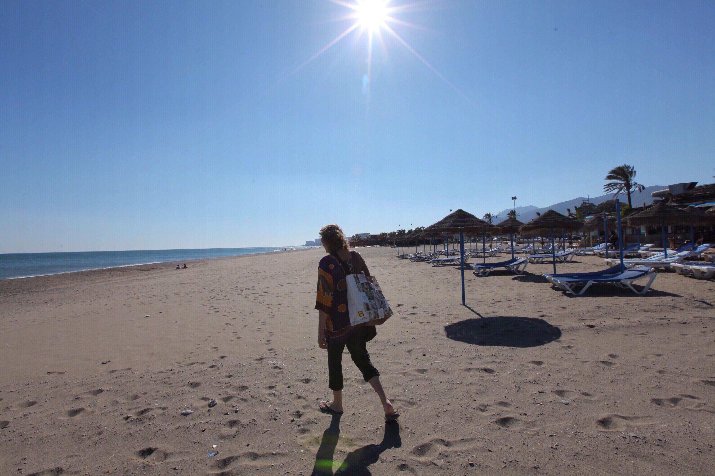 En tur til Malaga